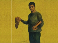 Young men _ Socks Seller