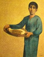 The corn seller 2