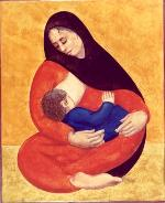 Mother and Child 5